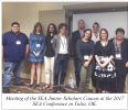 SEA Junior Scholars Caucus 2017