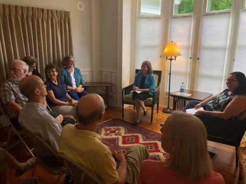 Austen Riggs Talk 7.31.19 SCD